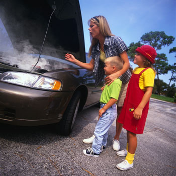 Fling's provides fast and friendly roadside assistance.